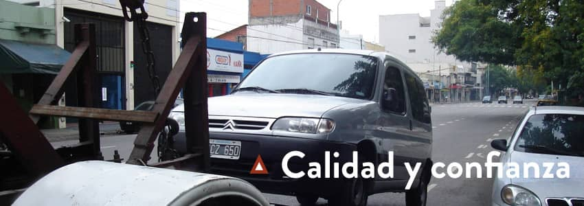 auxilio mecánico para autos y camiones
